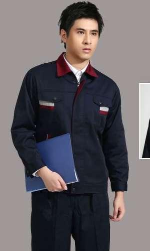 穿劳保服的重要性你了解吗?