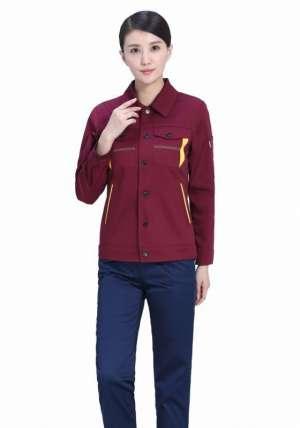 你知道怎样选择订制工作服的颜色吗?