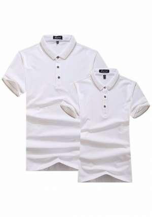 定制POLO衫穿搭风格都有哪些?