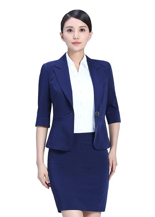 北京职教服装定做首选美益恒