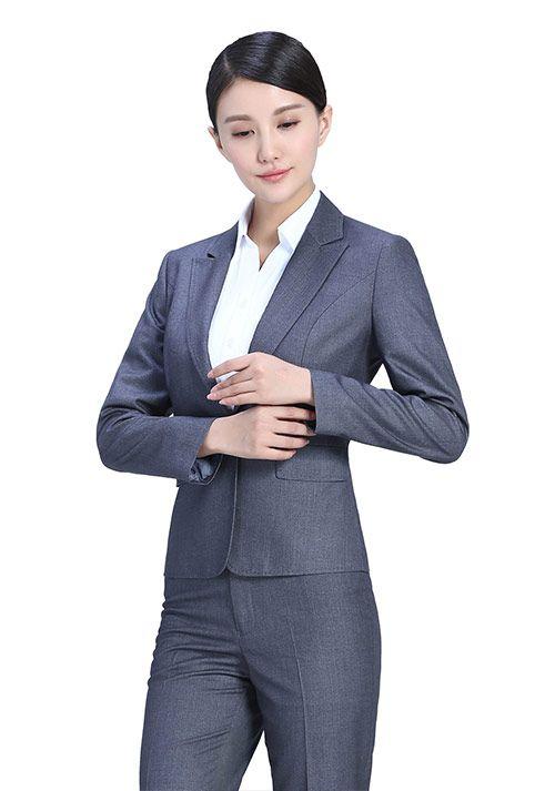 职业装定制小常识,不同面料的服装如何晾晒-